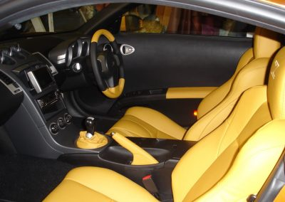 07-nissan-350z-leather-seats