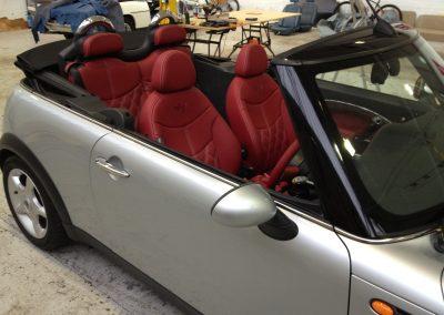 10-mini-red-leather-seats-twin-diamond-stitch