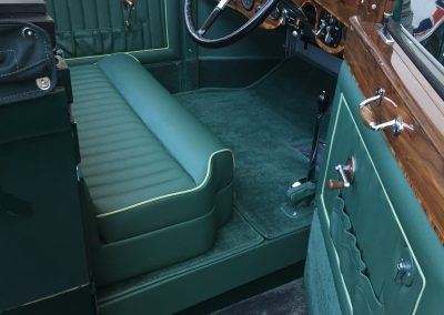 14-rolls-royce-1931-coupe-interior-restoration-green-leather