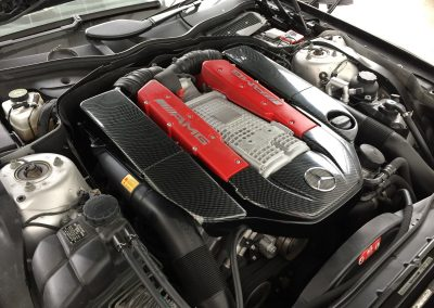 15-mercedes-amg-sl55-hydro-dipped-engine-cover