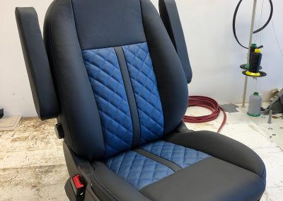 17-ford-transit-leather-seat-diamond-stitch