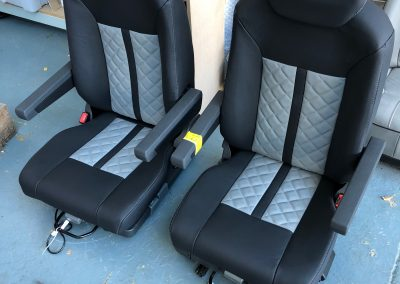 21-ford-transit-leather-seat-diamond-stitch