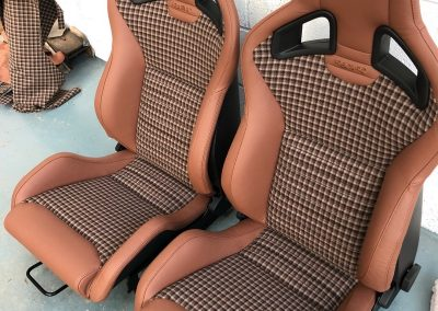 29-mercedes-g-wagon-recaro-seat-leather-cloth-retrim