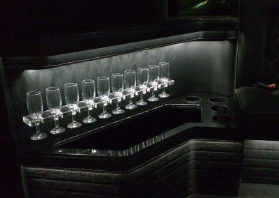 10-limousine-interior-champagne-glasses-bar