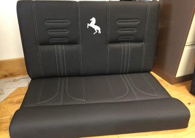 17-alphard-camper-seat-bed-embroidered-logo